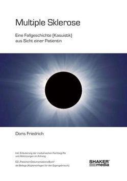 MultipleSklerose von Friedrich,  Doris