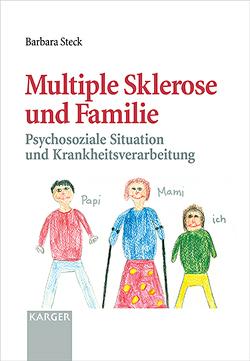 Multiple Sklerose und Familie von Steck,  B.