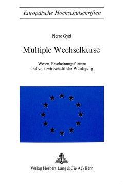 Multiple Wechselkurse von Gygi,  Pierre