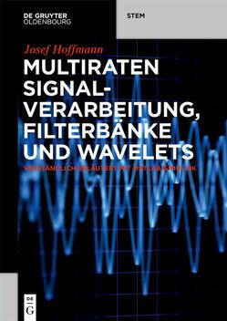 Multiraten Signalverarbeitung, Filterbänke und Wavelets von Hoffmann,  Josef