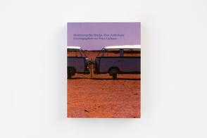 Multisensuelles Design. Eine Anthologie von Behne,  Matthias, Luckner,  Peter