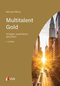 Multitalent Gold von Bloss,  Michael