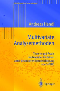 Multivariate Analysemethoden von Handl,  Andreas