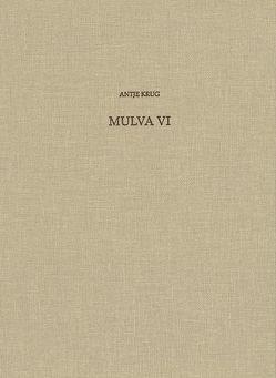Mulva VI von Krug,  Antje