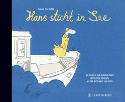 Hans sticht in See von Doerries,  Maike, Torseter,  Øyvind