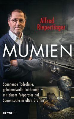 Mumien von Riepertinger,  Alfred, Seul,  Shirley Michaela