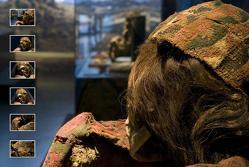 Mumien – Körper für die Ewigkeit von Schima,  Peter, Scott,  Bernd