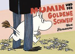 Mumin und der goldene Schweif von Groenewald,  Michael, Jansson,  Tove, Wieland,  Matthias