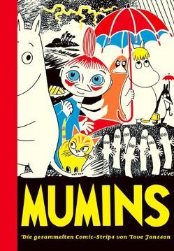 Mumins 1 von Groenewald,  Michael, Jansson,  Tove, von der Weppen,  Annette, Wieland,  Matthias