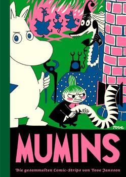 Mumins 2 von Groenewald,  Michael, Jansson,  Tove, von der Weppen,  Annette, Wieland,  Matthias