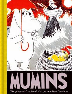 Mumins 4 von Groenewald,  Michael, Jansson,  Tove, Wieland,  Matthias