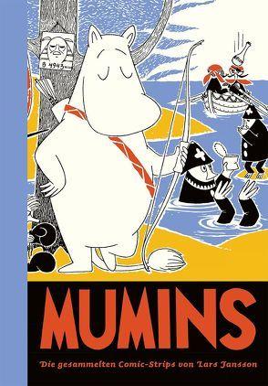 Mumins 7 von Groenewald,  Michael, Jansson,  Lars, Wieland,  Matthias