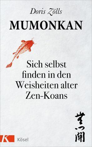Mumonkan von Zölls,  Doris