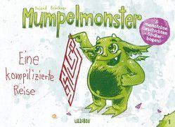 Mumpelmonster Band 1 von Brückner,  Roland