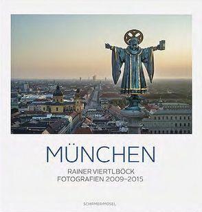 München von Borgmann,  Nicola, Ude,  Christian, Viertlböck,  Rainer