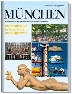 München von Bernstein,  Martin, Görl,  Wolfgang