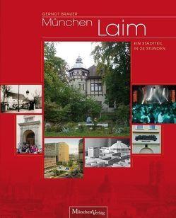 München Laim von Brauer,  Gernot