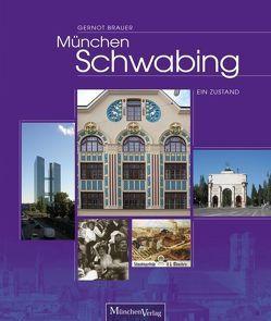 München Schwabing von Brauer,  Gernot