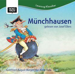 Münchhausen von Ellers,  Josef, Hula,  Kai Aline