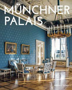 Münchner Palais von Köppelmann,  Konstantin, Pedarnig,  Dietlind