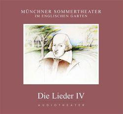Münchner Sommertheater von Bessel,  Ramon, Dissmann,  Ulrike
