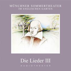 Münchner Sommertheater von Dissmann,  Ulrike