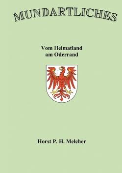 Mundartliches von Melcher,  Horst