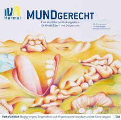 """MUNDgerecht – die zweite CD der Audio-Reihe """"SINNlich"""" von Kocher,  Pierre"""