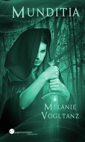Munditia von Vogltanz,  Melanie