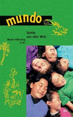 Mundo von Rolli,  Nadja, Völkening,  Martin