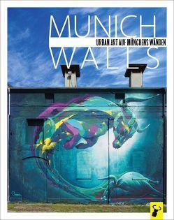 Munich Walls von Arz,  Martin