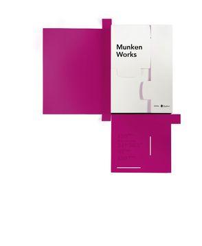 Munken Works [XL] von Munken