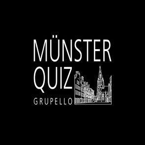 Münster-Quiz von Kehrer,  Jürgen