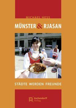 Münster und Rjasan von Hess,  Michael