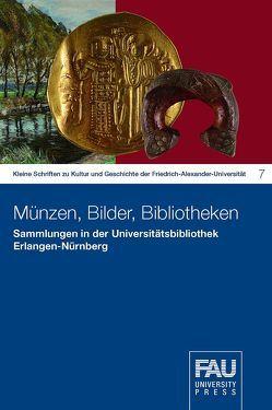 Münzen, Bilder, Bibliotheken von Hofmann-Randall,  Christina