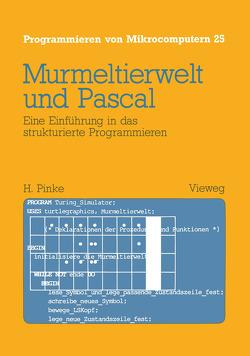 Murmeltierwelt und Pascal von Pinke,  Heiner