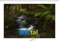 Murtal 2019AT-Version (Wandkalender 2019 DIN A3 quer) von Beren,  Markus