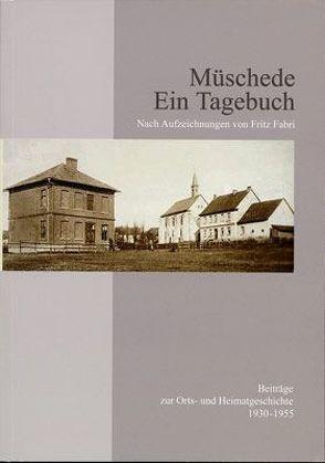 Müschede – Ein Tagebuch