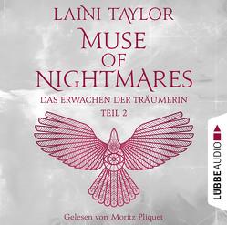 Muse of Nightmares – Das Erwachen der Träumerin von Pliquet,  Moritz, Taylor,  Laini