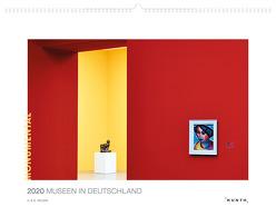 Museen 2020 von Zielske,  Horst und Daniel