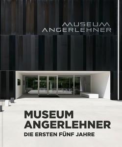 Museum Angerlehner von Althuber,  Julia, Angerlehner,  Heinz J., Museum,  Angerlehner, Ridler,  Gerda, Stödtner,  Gregor