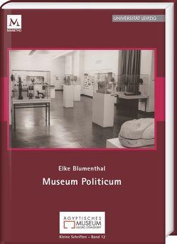 Museum Politicum von Blumenthal,  Elke