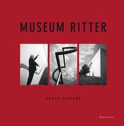 Museum Ritter von Hamann,  Horst, Hoppe-Ritter,  Marli, Willert,  Barbara