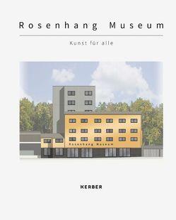 Museum Rosenhang von Gorenflo,  Sabine, Markgraf,  Jona
