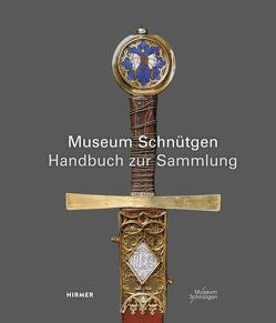 Museum Schnütgen von Beer,  Manuela, Woelk,  Moritz