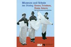 Museum und Schule im Dialog von Fischer,  Anke, Nolte,  Antje