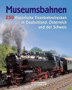 Museumsbahnen von Verlagsgruppe Random House