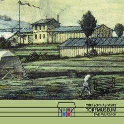 Museumsführer Oberschwäbisches Torfmuseum Bad Wurzach von Beitler,  Ute, Mück,  Susanne, Vollmer,  Norbert