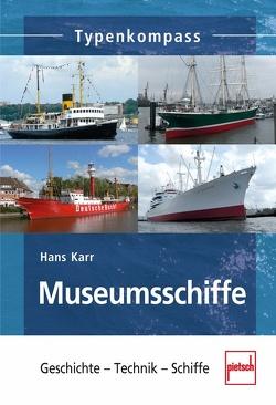 Museumsschiffe von Karr,  Hans