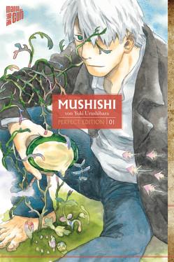 Mushishi 1 von Urushibara,  Yuki